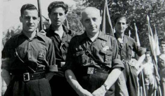 """""""Así fue la muerte de Santiago Millán Labrandero el 18 de julio de 1936 en Majadahonda"""" (II)"""