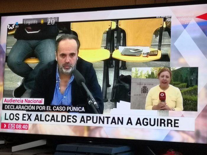 "El ex alcalde de Majadahonda ""Willy"" Ortega confiesa: un constructor pagó 60.000 € al PP"