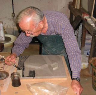 Semblanza del artista Arcadio Blasco (Majadahonda) en el 7º aniversario de su fallecimiento