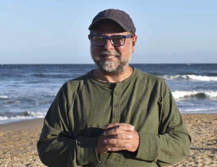 """Dr. Omar Coso (Argentina): """"La """"tercera enfermedad"""" es la desigualdad"""""""