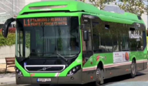 """Un conductor de autobuses de Majadahonda insulta a un concursante de """"Pasapalabra"""" y la empresa responde negándolo"""