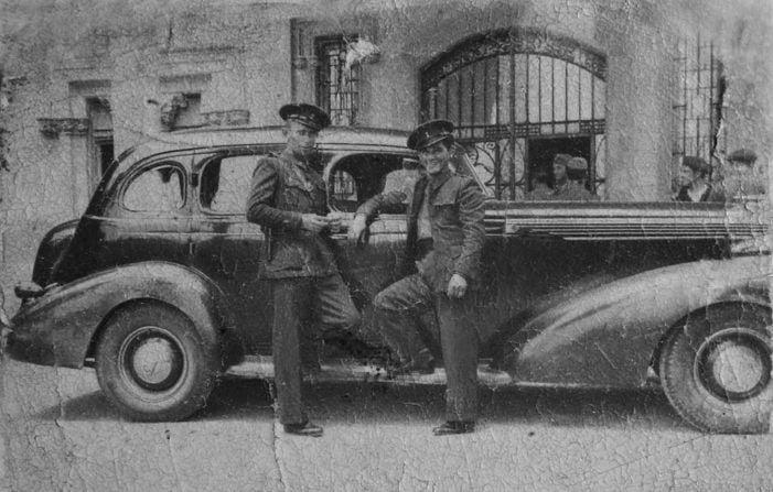 """Majadahonda 18 de julio (1936): """"confiscaciones"""" de coches en El Plantío (V)"""