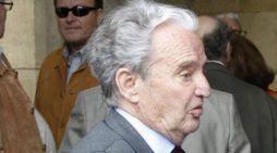 El empresario Alvargonzález se arraiga en Majadahonda con la venta del Ferrari del rey Juan Carlos