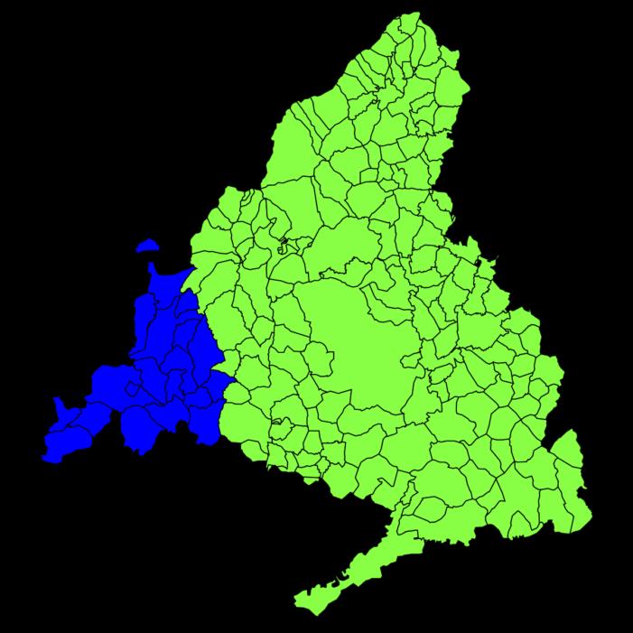 Tres visiones políticas desde el Oeste de Madrid sobre las elecciones en el País Vasco y Galicia