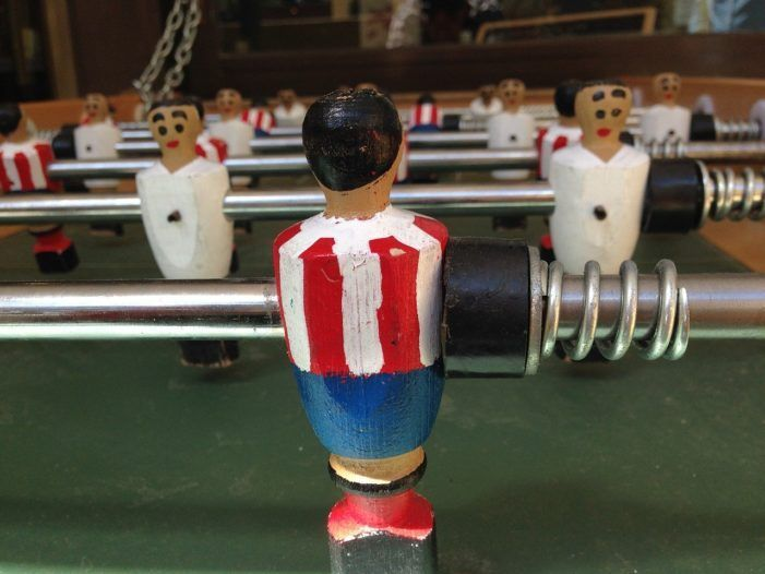 """Cuatro """"perlas"""" del fútbol actual formadas en la cantera de Majadahonda: Munir, Theo, Rodri y Marcos Llorente"""