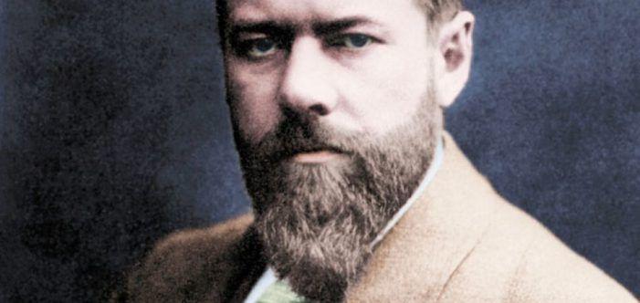 Desde Majadahonda: 100 años sin Max Weber, fundador de la sociología política que falleció de un rebrote de gripe española