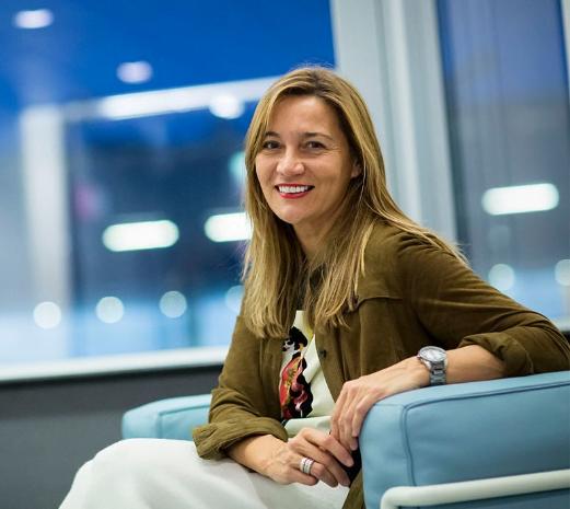 """Susana Solís: """"Los fondos europeos deben servir para una nueva economía verde, digital y resistente"""""""