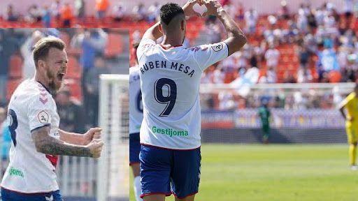 Rubén Mesa y Charlie Dean se marchan del Rayo Majadahonda al subir su caché: 100.000 €