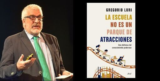 """Educación (""""Parenting""""): un niño de Majadahonda y el libro """"La escuela no es un parque de atracciones"""""""