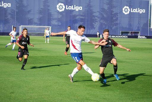 """At. Baleares y Peña Sport juegan su """"play off"""": el Cartagena no logra olvidarse de Majadahonda"""