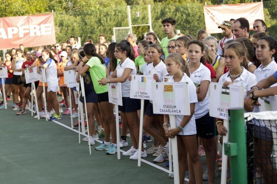 Tenis CIT Majadahonda renuncia al Campeonato de España cadete por el Covid: lo organiza Ferrero en Alicante