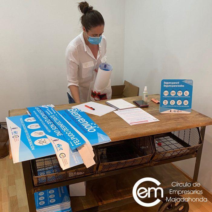La Oposición de Majadahonda cuestiona las subvenciones al Círculo de Empresarios pero vota a favor
