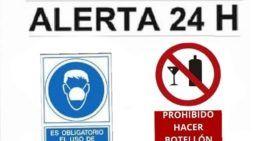 """Reclaman """"patrullas ciudadanas"""" para controlar mascarillas en Majadahonda y Las Rozas: la población, dividida"""