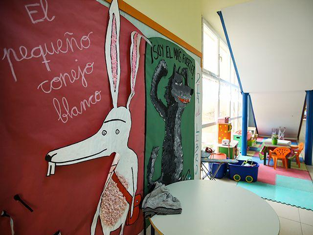 """Vuelta al """"cole"""": Pozuelo y Las Rozas ofrecen espacios, Boadilla mascarillas, Majadahonda obras"""