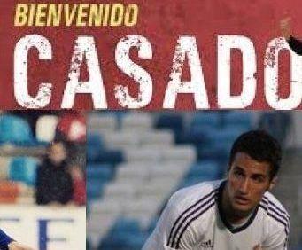 Fichajes: Jorge Casado (Xhanti), ex jugador del Real Madrid, Betis y Zaragoza, ya es futbolista del Rayo Majadahonda