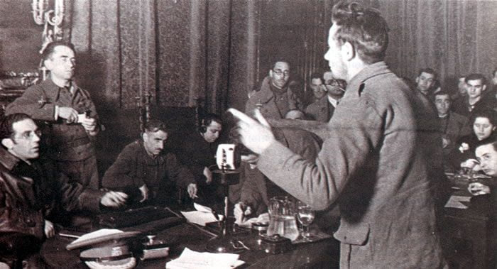 """18 julio 1936: los """"tribunales de guerra"""" juzgan lo ocurrido en Majadahonda después del conflicto (IX)"""