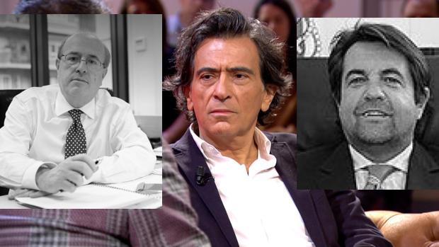"""Eco internacional del """"caso Fernando Valdés"""", juez de Majadahonda: Arcadi Espada, José Antich, Alfonso Villagómez"""