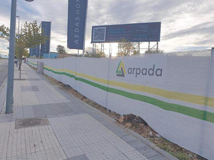 """El alcalde de Majadahonda """"reactiva"""" la investigación contra Narciso de Foxá con 60.500 euros"""