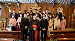 """Rouco Varela en Majadahonda: """"La Iglesia no es solo Inquisición, es sobre todo persecución"""""""
