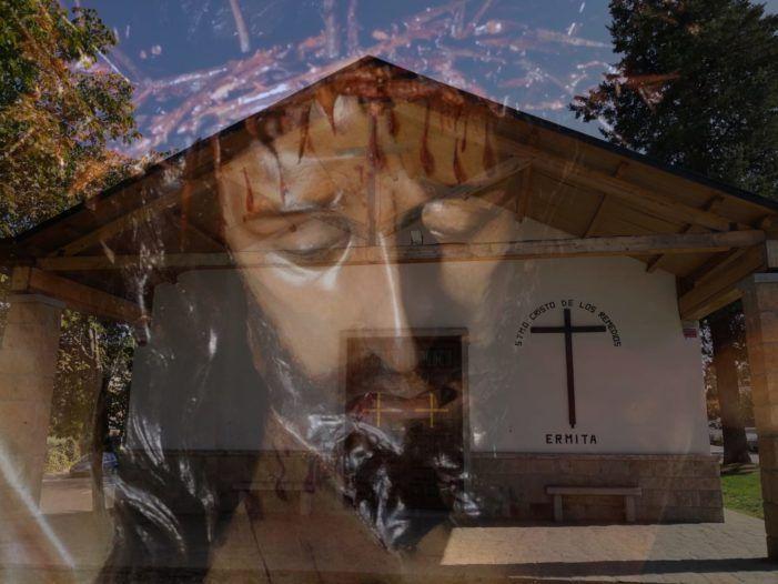 Majadahonda celebra su día de fiesta por el Cristo de los Remedios marcada por el Covid