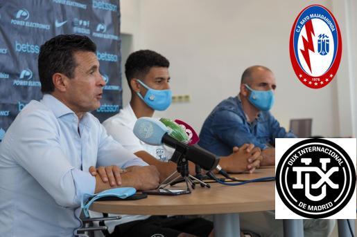"""Rayo Majadahonda, Inter de Boadilla y 9 clubes más: """"hay futbolistas de 2ªB que cobran en """"negro"""" y producen competencia desleal"""""""