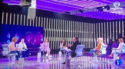 """""""Debate sobre el debate"""" desde el Oeste de Madrid: esta noche """"Quien Educa a Quien"""" (TVE 1)"""