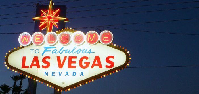 Las Vegas, centro neurálgico mundial de la suerte y el entretenimiento