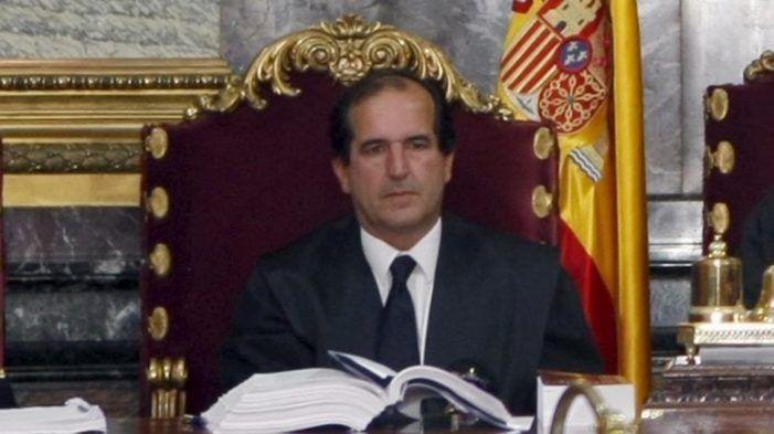 El Supremo se decanta por encausar al juez de Majadahonda y nombra instructor al magistrado Andrés Martínez Arrieta