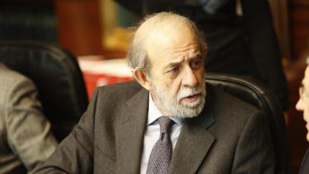 """""""El aforamiento del juez de Majadahonda procede de una fuente de privilegios procesales"""""""