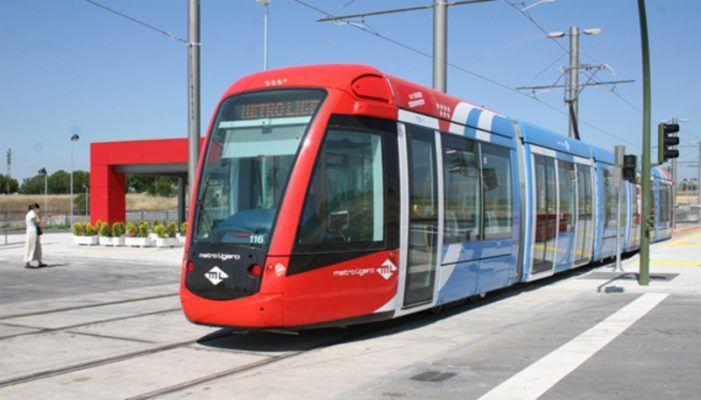 """Los constructores prevén que el Metro Ligero conecte Pozuelo y Majadahonda: """"gran eje de actividad comercial"""""""