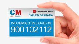 Los colegios públicos del Oeste de Madrid denuncian que nadie coge el teléfono anti-Covid