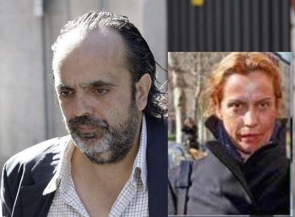 """El Tribunal Supremo aumenta la condena de """"Willy"""" Ortega y de la """"Barbie"""" por el """"saqueo"""" del Ayuntamiento de Majadahonda"""