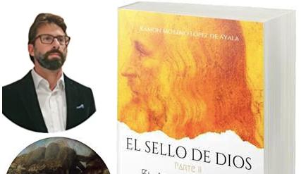 El escritor desempleado de Majadahonda vuelve a la carga con los secretos de Leonardo Da Vinci