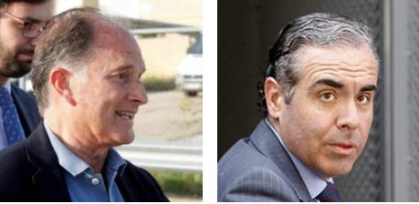Sepúlveda (PP Pozuelo) quiere librarse otra vez de la cárcel: el Supremo condena a su concejal de Hacienda