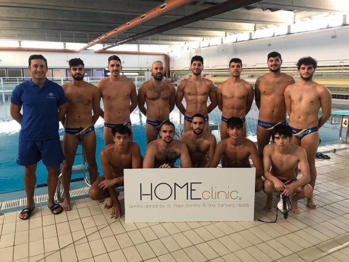 Waterpolo: Majadahonda y Tres Cantos (Madrid), Godella (Valencia), Granada y Dos Hermanas (Sevilla) celebran su ascenso a la élite