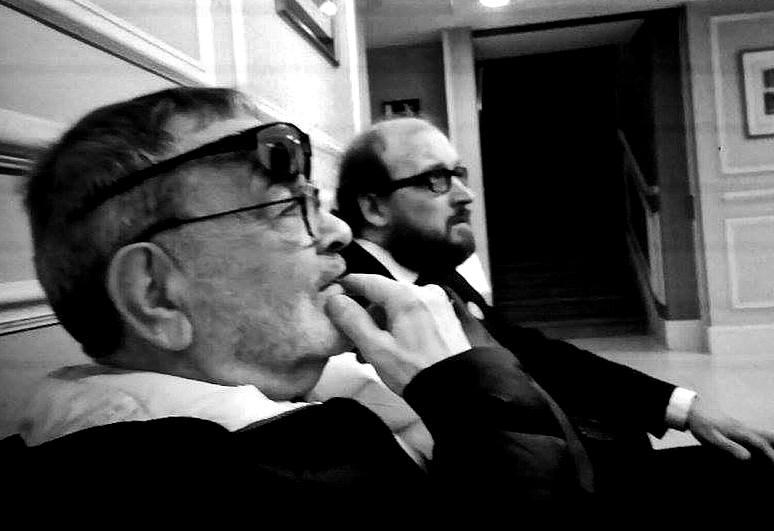 """El editor Raúl Herrero elige """"¡Houellebecq!"""" de Federico Utrera (HMR) como el 5º mejor libro de Arrabal"""