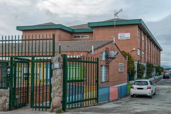 Los dos brotes de Majadahonda se produjeron en colegios y el Ayuntamiento afirma que están controlados
