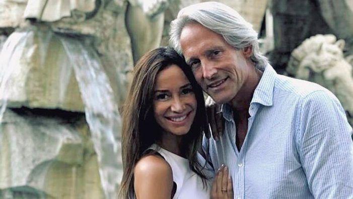 La bailaora Cecilia Gómez y el médico Marco Vricella contraen el Covid y buscan casa en Pozuelo o Majadahonda
