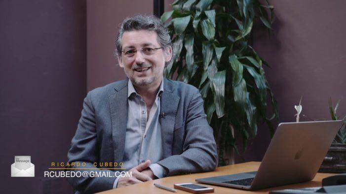 """Dr. Ricardo Cubero (Majadahonda): """"El 50% se contagia en casa y el 20% en el trabajo, no son los jovenes"""""""