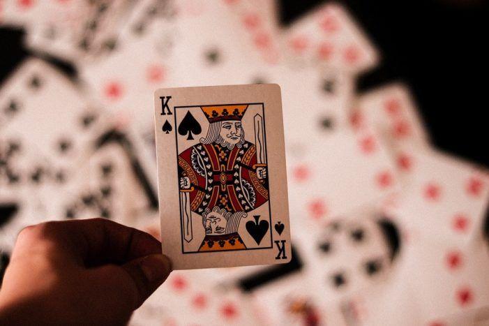 Betgames, la nueva tendencia en juegos de casino online