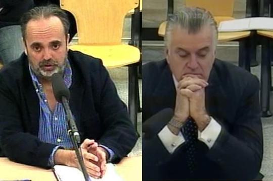 """Bárcenas ofrece a los jueces la """"2ª parte"""" de su """"cante"""": sus """"negocios"""" en Majadahonda"""