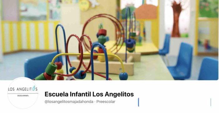 """Cierra la guardería """"Los Angelitos"""" de Majadahonda tras 38 años de actividad y asistencia a 2.000 familias"""