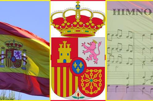 Los alumnos de Majadahonda preguntan por qué la bandera de España tiene esos colores (42º Constitución)