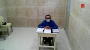 """Guillermo Ortega Al PP le dijo que """"defendía lo indefendible"""""""