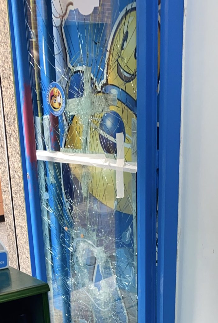 """""""Vecinos por Majadahonda"""": """"la oleada de robos se suma a que varias Concejalías hacen agua por falta de experiencia profesional"""""""