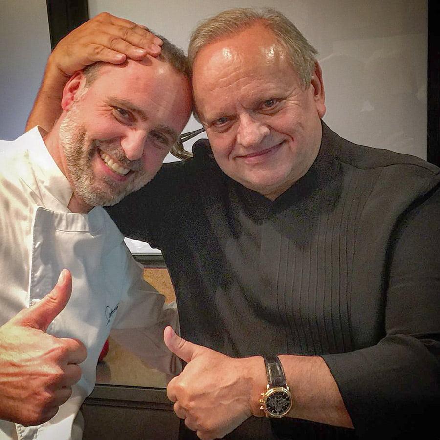 """Llega a Majadahonda el primer chef """"Michelín"""": Rodrigo de la Calle se instala junto al """"Estoque"""""""