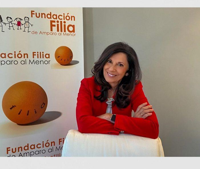 """Lucía del Prado (Fundación Filia Majadahonda): """"ayudamos a resolver el 15% de divorcios conflictivos que consumen el 90% de los recursos judiciales"""""""
