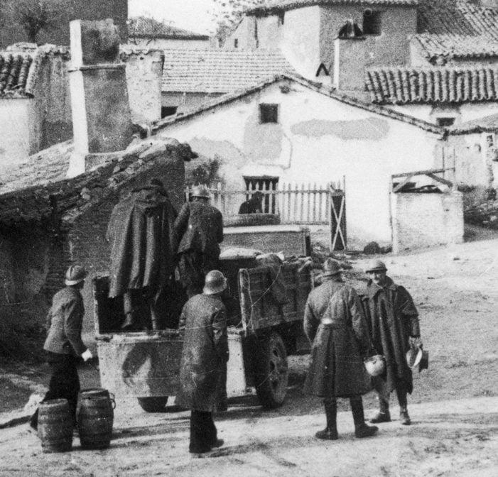 La falsa muerte de un espía republicano de Majadahonda revela un intento de atentado contra Franco antes de la Guerra Civil