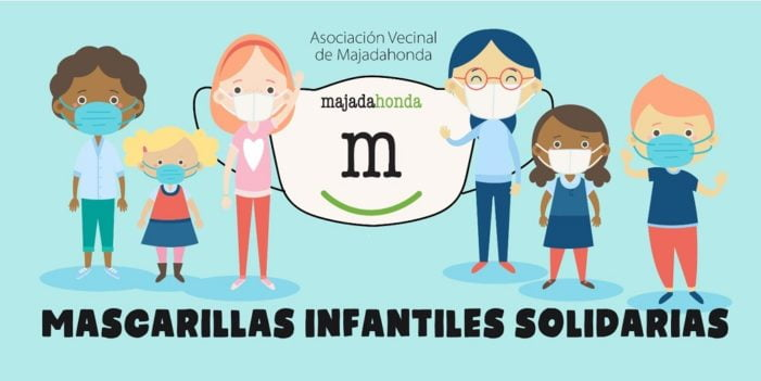 Asociación Vecinal de Majadahonda y Agrupación Socialista detectan 2.000 familias con problemas graves: campañas solidarias