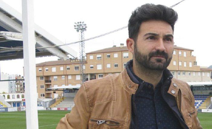 Los Reyes Magos le traen la Copa a un entrenador de Majadahonda: Guillermo Fernández Romo se enfrenta al At. Madrid